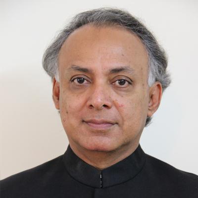 Ramji Raghavn - LINC 2016