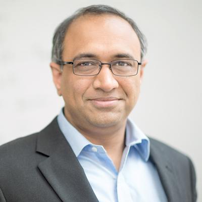 Sanjay Sarma - LINC 2016