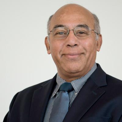 Vijay Kumar - LINC 2016