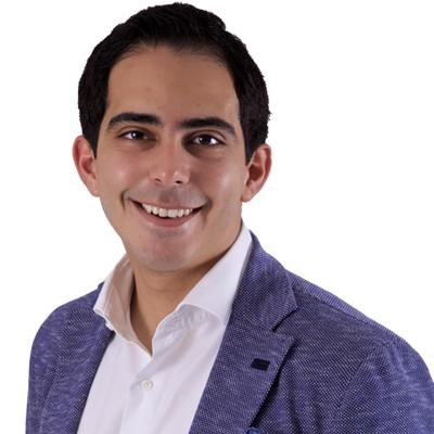 Nafez Al Dakkak <ul> - LINC 2016