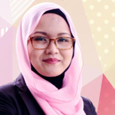 Zaleha Abdullah - LINC 2016