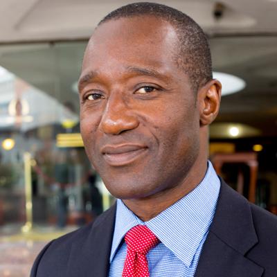 Bakary Diallo - LINC 2016